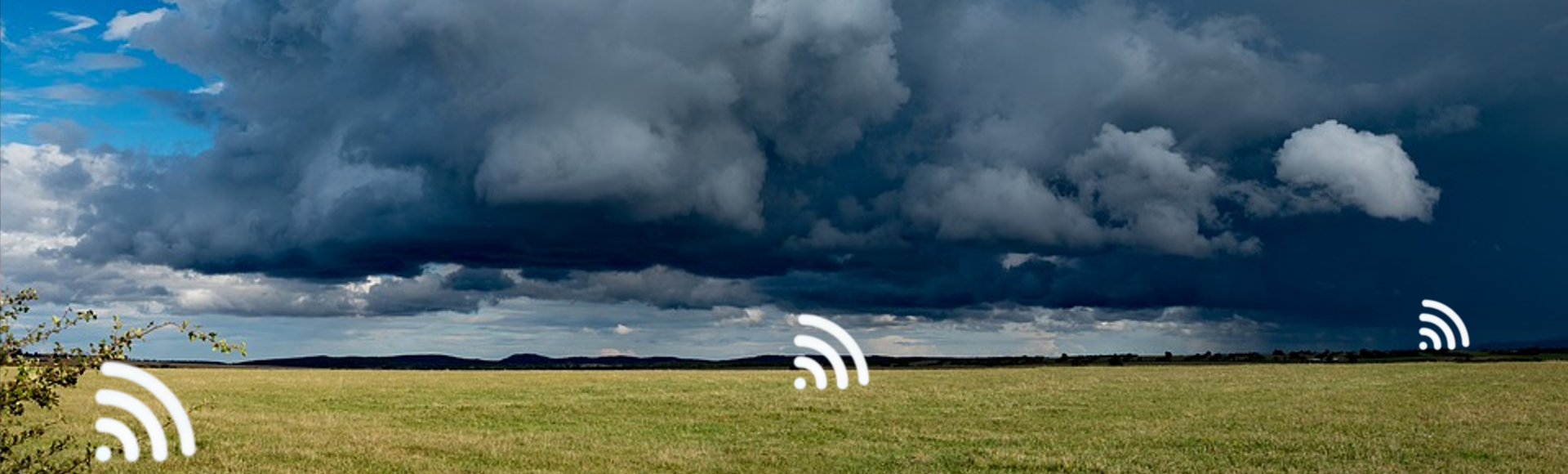 NB-IoT for Smart Warning Systems for Extreme Weather