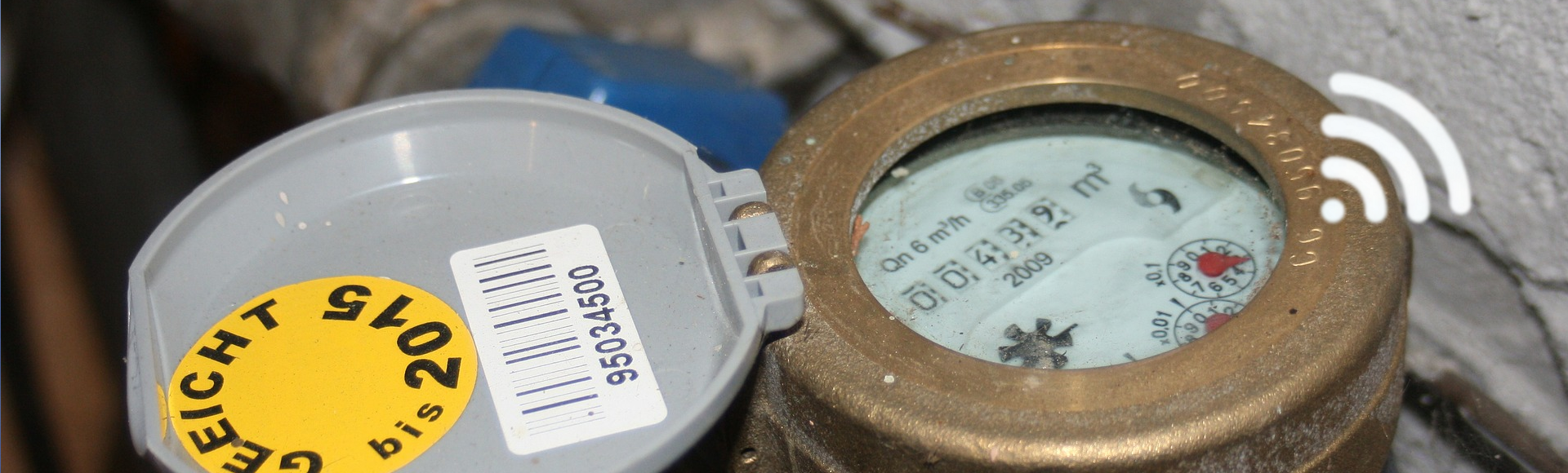 NB-IoT for Smart Water Meter Systems